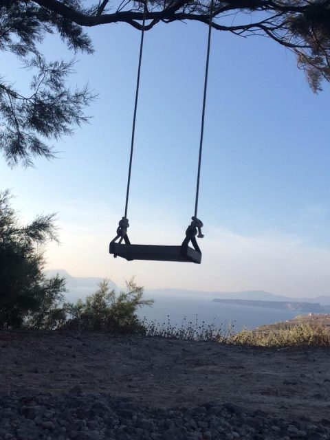 santorini-swing-example