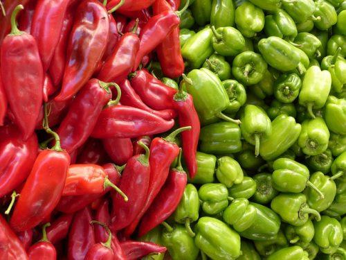 bellpeppers-vegetables-eindhoven
