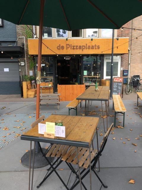 pizzaplaats-eindhoven