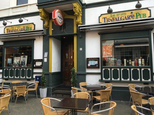 trafalgar-pub-eindhoven