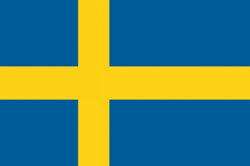 swedish-flag-sweden
